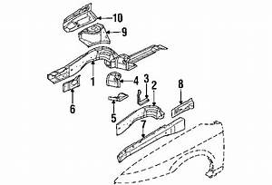 2002 Saturn Sl2 Parts