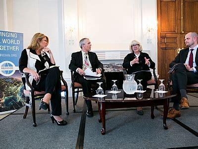 The Digital Finance Future: Inclusive and Global Economic ...