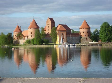Latvia - Tourist Destinations