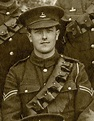 Perry, Frederick William Edward, 121, Police Constable ...
