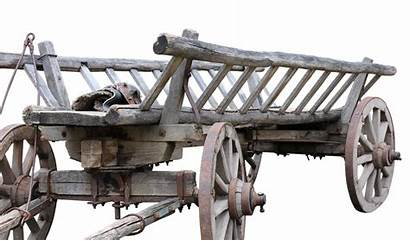 Dare Wheels Ages Middle Wagon Hay Wood