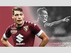 Andrea Belotti How good is the Torino striker? Football