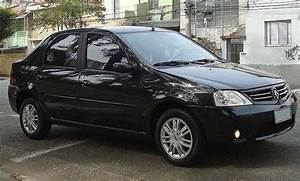 Avalia U00e7 U00e3o Renault Logan Privilege 1 6 16v Hi