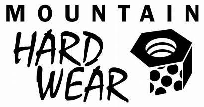 Mountain Hardwear Bw