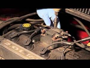 Ignition Coil Replacement Dodge Neon