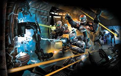 Commando Wars Republic Wallpapers Clone Commandos Clones