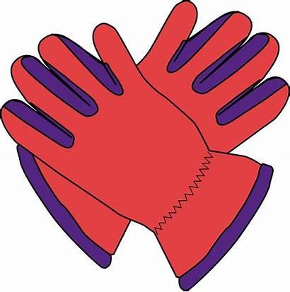 Clipart Gloves Science Transparent Icons Glove Football
