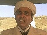 Bollywood Actors: I. S. Johar