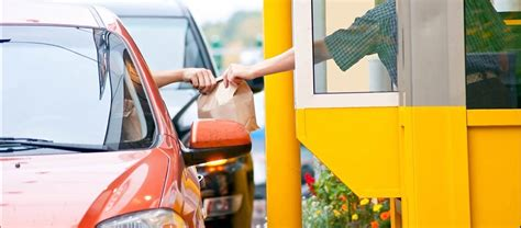 Improving Your Drive-Thru Efficiency With Your POS System ...