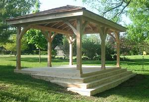 Flamborough Patio Gazebos