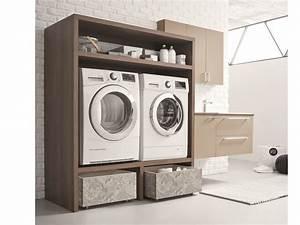 Waschmaschine Unter Waschbecken : waschmaschine mit integriertem waschbecken wohn design ~ Watch28wear.com Haus und Dekorationen
