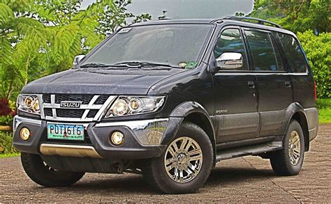 Will Isuzu Replace The Crosswind?  Carmudi Philippines