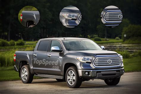 Toyota Tundra News by 2021 Toyota Tundra Redesign Rumors Changes News