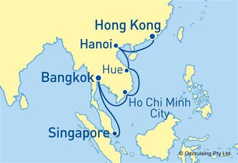 night singapore  hong kong cruise   celebrity