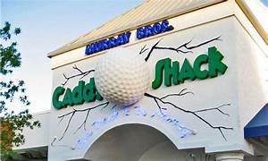Murray Bros. Ca... Caddyshack Restaurant
