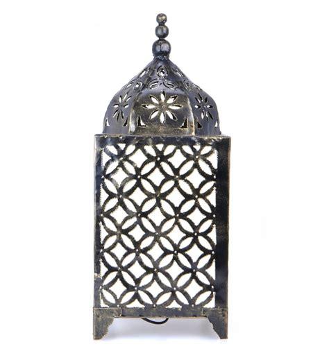 lampe orientale maison du monde decoration artisanale marocaine