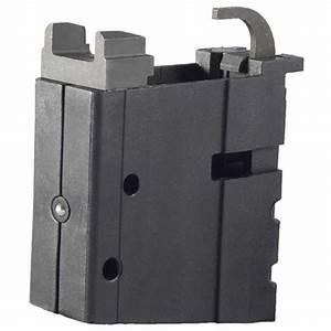 Ar15 M16 M4 9mm Zytel Magazine Well Insert