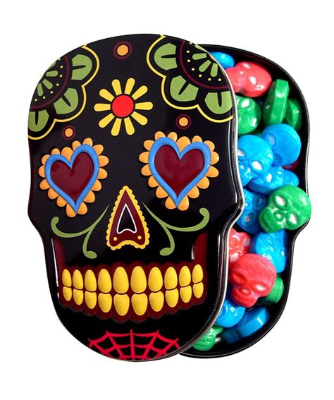 Sugar Skulls 1.4oz Tin | All Distributed Items ...