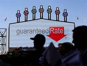 Rental Records Guaranteed Rate Stands By Exec With Revoked Real Estate
