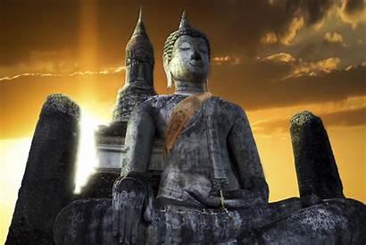 Buddha Fondos Wallpapers Buda Pantalla Budha Hintergrundbilder