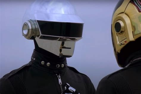 Daft Punk Has Split Up, Publicist Confirms