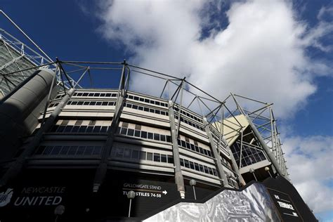 Lee Charnley reacts to 'long-term' new Newcastle United ...