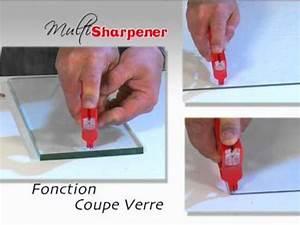 Comment Couper Du Verre : astuce pour couper du verre d couper du verre astuc doovi ~ Preciouscoupons.com Idées de Décoration