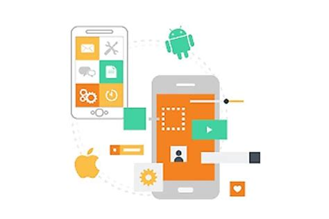 cross platform mobile app development top cross platform mobile app development tools h2s media
