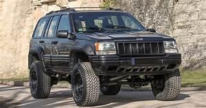 Grand Cherokee Service Manual  Jeep Grand Cherokee Zj Zg