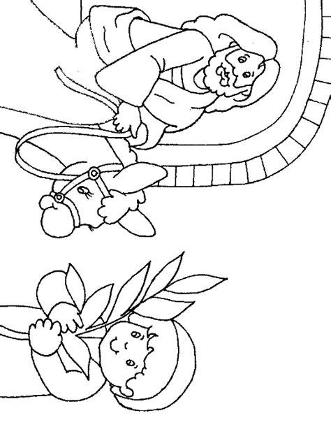 Het Dochtertje Jairus Kleurplaat by Koptischekerkeindhoven Kinderpagina