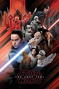 Poster Star Wars : 1618 best star wars images on pinterest star trek star ~ Melissatoandfro.com Idées de Décoration