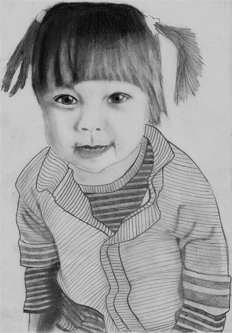 Mans hobijs-zīmēšana - Spoki