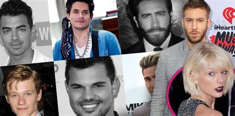 ultimate guide  taylor swifts exes  boyfriends