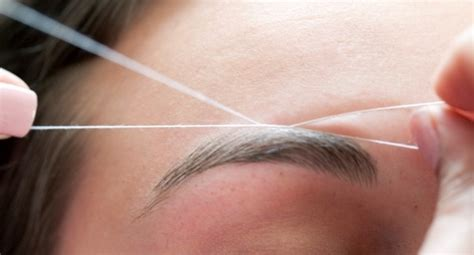create perfect eyebrows   aid   string