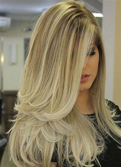 101 layered haircuts hairstyles for long hair spring