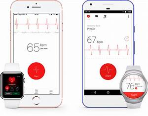 10 Best Heart Rate Monitor Apps For Ios 2019