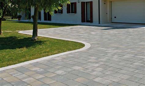 Pavimenti Giardini by Pavimentazione Da Giardino Foto Design Mag