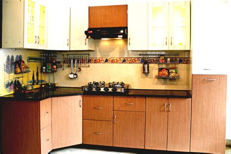 kitchen cabinets small spaces modular kitchen design for small area in india wow 6389