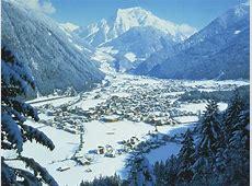 Skiurlaub Appartements Zell am Ziller ZillertalZell am Ziller