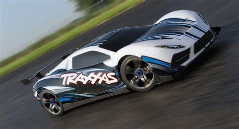 traxxas xo 1 traxxas adds stability management to xo 1 tqi radio system rc car