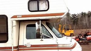 1982 Chevrolet Motor Home