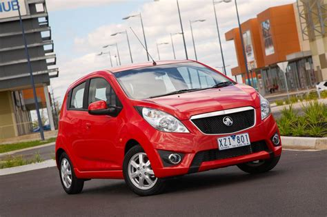 GM Holden returns to profit after five years of losses ...