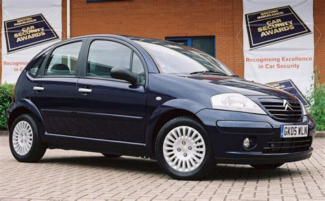 citroën c3 citro 235 n c3 hatchback review 2002 2010 parkers