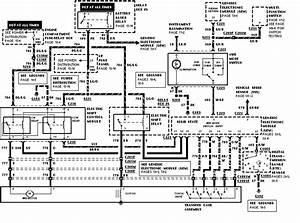 97 Ranger 4x4 Wiring Diagram