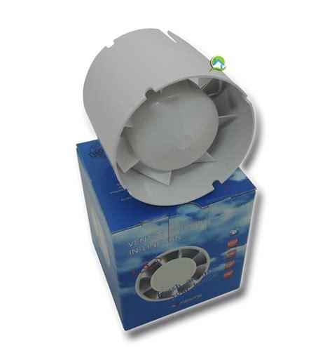 extracteur chambre de culture extracteur de gaine vents vko1 100mm 107 m3 h 12 51