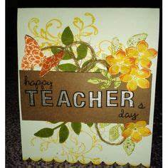 1000 ideas about Teachers Day Greeting Card on Pinterest