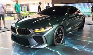 Bmw M8 2018 : design analysis 2018 bmw m8 concept grancoupe goodwood fos 2018 car shopping ~ Mglfilm.com Idées de Décoration