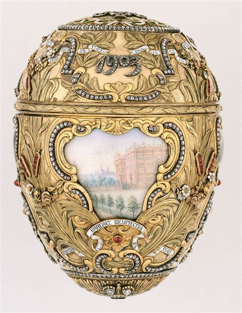 faberge revealed exhibitions