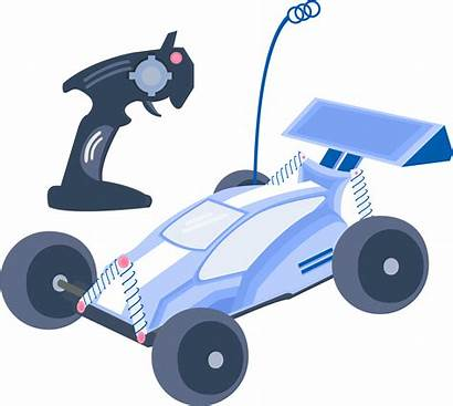Clipart Remote Control Rc Toy Radio Controlled