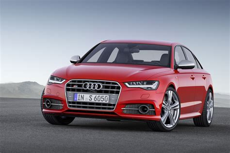 Audi S6 Review by 2015 Audi S6 Review Photos Caradvice